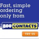 1800Contacts Coupons & Promo Codes 2017