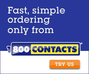 1800contacts coupon