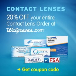 walgreens contacts coupon