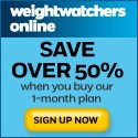 Weight Watchers Promotion Code
